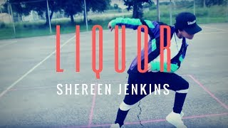 Download Lagu Chris Brown - Liquor Official Dance Cover | @ShereenJenkins Gratis STAFABAND