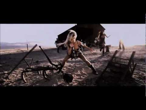 Butcher Babies - Mr. Slowdeath