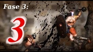 Blood and Glory 2 Legend l Battle 3-3 l Athina l HD