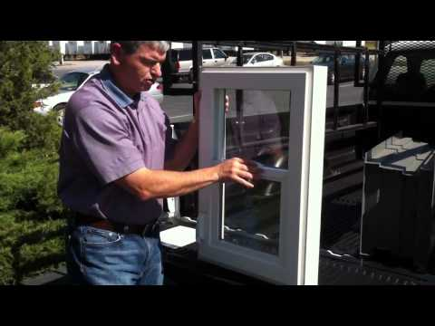 How to replace basement windows/ Replacement Basement Windows/ Egress Windows/Vinyl and Aluminum