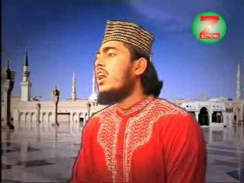 Hum Fakiro Ko Madine Ki Gali Achi Lagi (urdu naat) by imdad...