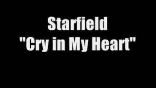 Watch Starfield Cry In My Heart video