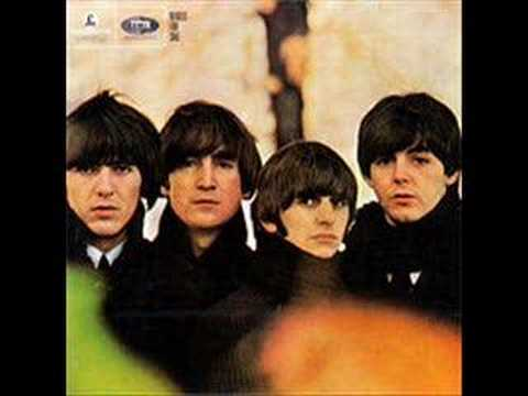 The Beatles- Eight Days a Week(Studio Recording)