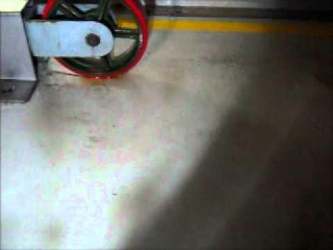 September 21, 2011 Emergency circuit breaker Unit No. 6 (5)