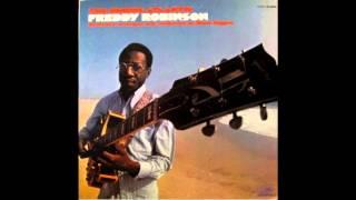 FREDDIE ROBINSON - Black Fox - 1969