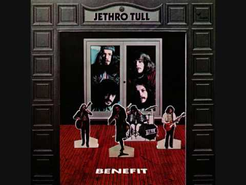 Jethro Tull - Sossity; You