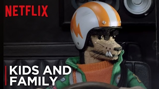 Buddy Thunderstruck | Official Trailer [HD] | Netflix