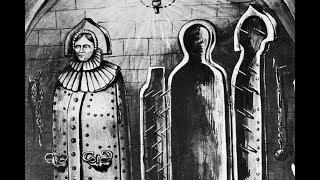 6 ΦΡΙΚΙΑΣΤΙΚΑ βασανιστήρια που θα σας σοκάρουν.
