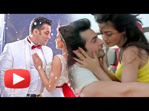 Salman Khan's KICK | Hate Story 2 Couple Jay Bhanushali & Surveen Chawla React!
