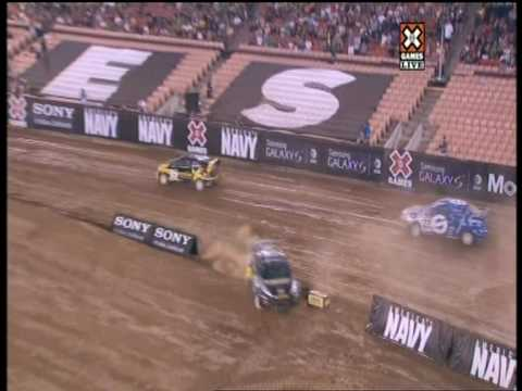 2010 X Games Super Rally Final