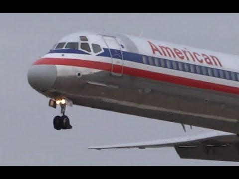 Spotting at Chicago O'Hare International ORD - Compilation # 9 - Delta, American, United, Regional