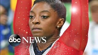 Simone Biles Medical Info Leaked, Revealing ADHD Diagnosis