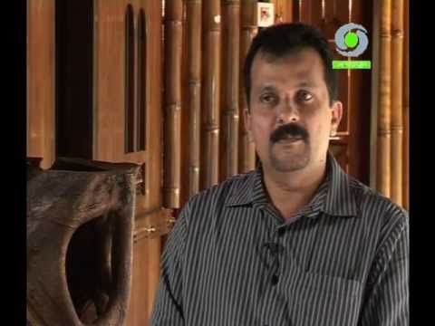 Interview James Mathew Peninsular Pala Part 01.mp4 video