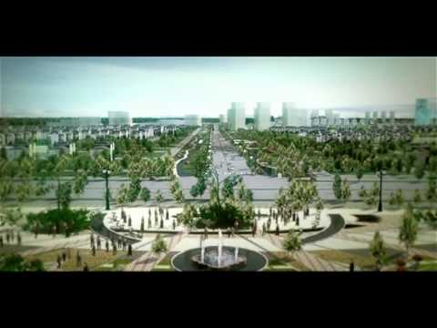 Megapolis-Green Hi-Tech Township Adjoining Greater Noida