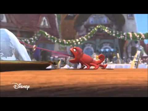 Rapunzel,verföhnt,verliebt,verheiratet Part 1) video
