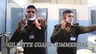 Gillette Guard Commercial by MCC ||A14 Inc||