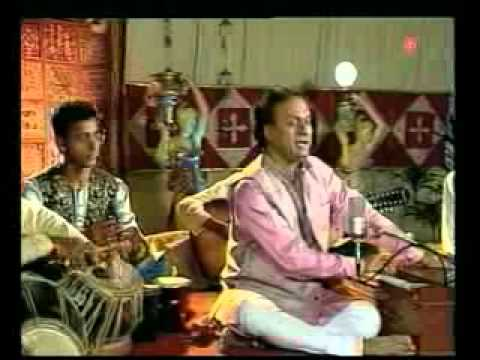 Aise Tere Baghair Jiye Ja Rahe Hain Hum   Best Of Chandan Das Ghazals   YouTube