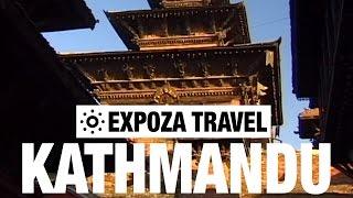 Kathmandu Travel Video Guide