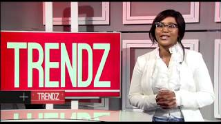 Trendz: 16 September 2017