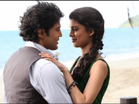 A Joy Ride For Rajeev Khandelwal & Tena Desae - Table No.21