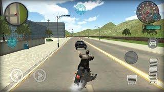 Nueva Copia de GTA para Android Inspirada en GTA 4 || JeuxGamer