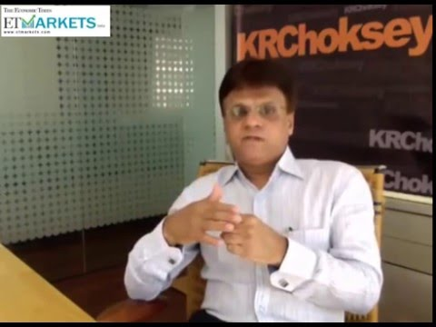 Should investors stick to defensive or start looking at cyclical? - Deven R Choksey
