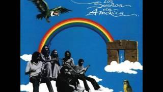Manduka Los Jaivas Los Sueños De América 1974 Full Album Completo