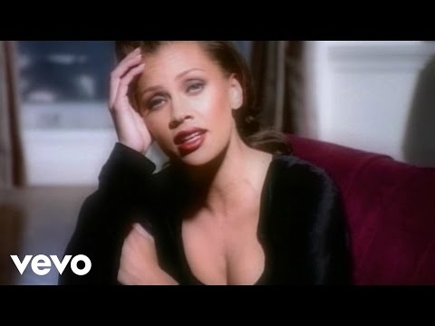 Vanessa Williams - The Sweetest Days