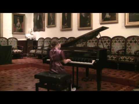 Феликс Мендельсон - Три фантазии или каприза, op.16