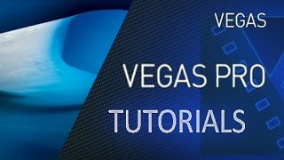 Vegas Pro - Full Tutorial for Beginners [+ General Overview]* - 14MINS!