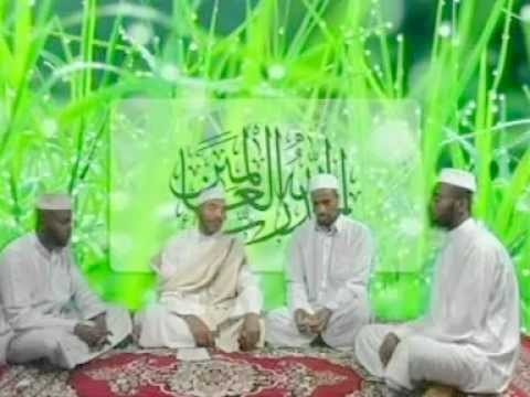 Mohammed Awel Menzuma 2011 #2 video