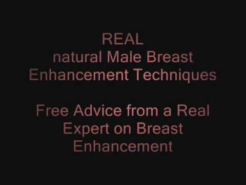 Flat to Femme Male Breast Enhancement