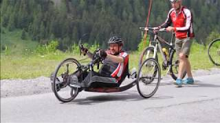 Team Capital HandbikeBattle 2018