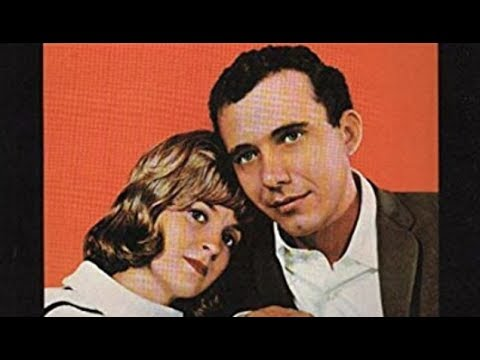 Bobby Bare & Skeeter Davis - A Dear John Letter video