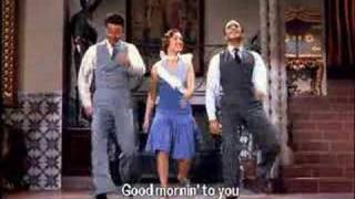Singing in the Rain - Good Morning (1952)