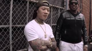 Master P & Ace B Ouar - Once Upon A Rhyme | BREALTV