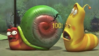 (56.1 MB) LARVA | LARVA'S SECRET OF A SNAIL | Cartoons For Children | LARVA Full Episodes Mp3