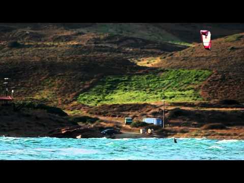 THE ISLAND (Keros)