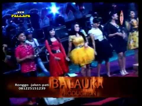 download lagu Goyang Morena New Pallapa Balauka gratis