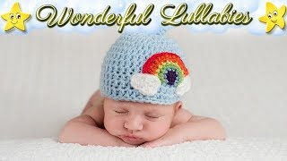 Calming Baby Lullabies Collection ♥ Super Soft Bedtime Sleep Music ♫ Orchestral Musicbox Melodies