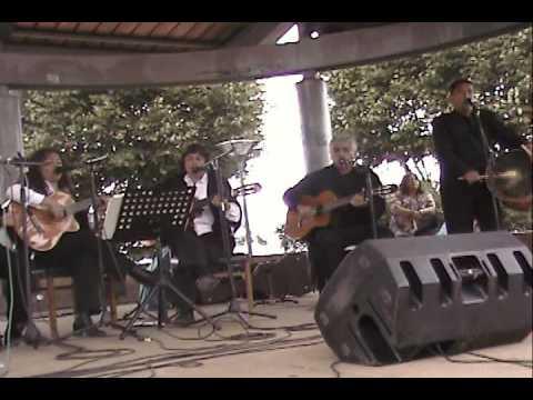 DANZA LA CORDILLERANA - ECOS DEL TIEMPO - PUERTO MONTT 2009