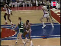 Legendary Celtics' Johnny Most blasting the Detroit Pistons
