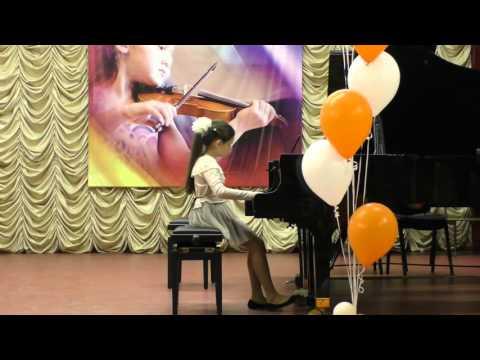 Шопен Фредерик - Мазурка (до мажор), op.67 №3