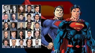Comparing The Voices - Superman (Updated)