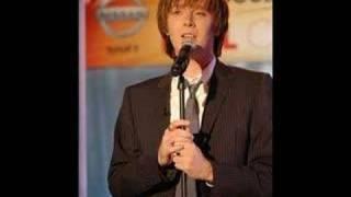 Watch Clay Aiken Lover All Alone video