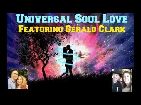 Gerald Clark The Anunnaki of Nibiru, Universal Soul Love Radio
