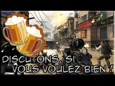 Un commentary qui t'arrache les narines sur Black Ops 2