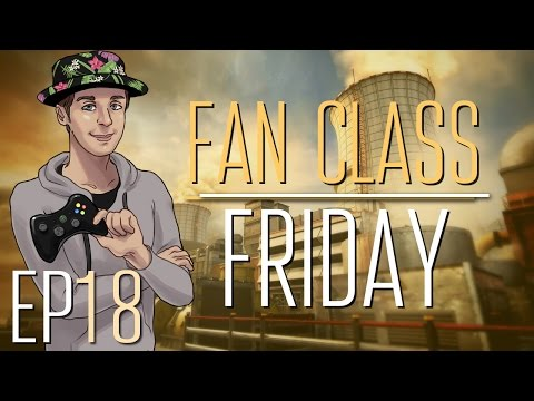 Fan Class Friday #18 - Silenced Classes! (Call of Duty: Black Ops 2) #1