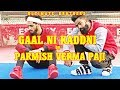 Parmish Verma Gal Ni Kadni  Dance By Ultimate Brothers