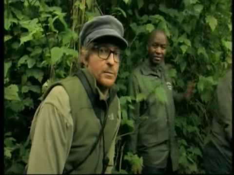 Rhys Darby - Intrepid Journey Part 3